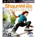 PS3ショーン・ホワイト スケートボード【新品】