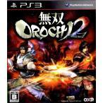 PS3 無双OROCHI2【中古】
