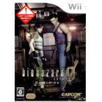 ショッピングWii Wii バイオハザード 0【中古】