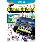 Wii U NintendoLand(ニンテンドーランド)【新品】
