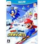Wii U マリオ&ソニック AT ソチオリンピック【新品】