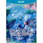 ショッピングWii Wii U RODEA THE SKY SOLDIER −ロデア・ザ・スカイソルジャーー【新品】