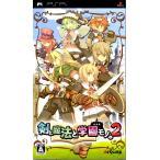 PSP 剣と魔法と学園モノ。2【中古】