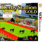3DS ダービースタリオンGOLD【新品】