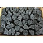 送料無料![自社製]大分椚炭(くぬぎ炭)切炭6.5cm 6kg