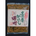 味噌漬け 青とうがらし味噌300g 産直 産地 長野県