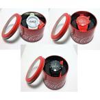 Coca-Cola コカコーラ 腕時計 シリコーンウォッチ 缶ケース
