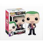 POP! スーサイドスクワッド ジョーカー(スーツ版) 限定 フィギュア 人形