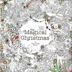 MAGICAL CHRISTMAS A COLOURING BOOK P   PENGUIN UK .