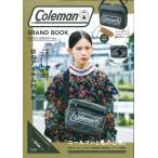 coleman BRAND BOOK MOSSGREENver
