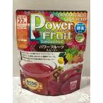 パワーフルーツスムージー 70g 100%果物・野菜22種混合抽出エキス ドラゴンフルーツ&チアシー ...