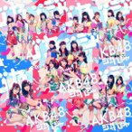 【AKB48】ジャーバージャ タイプA+B+C+D+E ABCDE 5枚セット 初回限定盤 CD DVD ※特典無し 未再生品 中古品