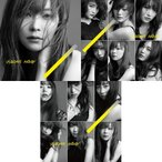 【AKB48】55th ジワるDAYS A+B+C タイプABC 計3枚セット 初回限定盤 CD DVD ※特典無し 未再生品 中古品