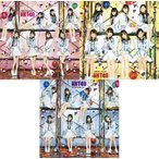 【HKT48】バグっていいじゃん 初回限定盤 タイプA+B