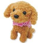 OST よびかけアクション 愛犬モカちゃん ぬいぐるみ 動くぬいぐるみ 電子ペット 動くおもちゃ 犬 おもちゃ 動く犬 かわいい 癒し グッズ おすすめ 人気