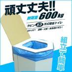 簡易トイレ 非常用トイレ ラビンエコ洋式簡易トイレ 2個 携帯トイレ 仮設トイレ 地震 災害 使い捨て 宅配便のみ