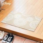 wash+dry ディズニー ミッキーレース 3種類 玄関マット 50cm×75cm 屋外・室内OK 水洗い可能 裏面ラバー ウォッシュアンドドライ