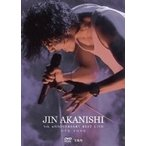 JIN AKANISHI 5th ANNIVERSARY BEST LIVE DVD BOOK / 赤西 仁 アカニシジン  〔本〕画像