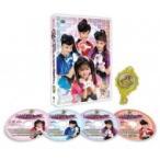 ひみつ×戦士 ファントミラージュ! DVD BOX vol.1  〔DVD〕