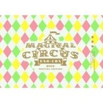 EXO-CBX  MAGICAL CIRCUS  2019 -Special Edition- Blu-ray Disc2枚組  初回生産限定盤