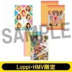 クリアファイル3枚セット(Part Three Ver.)【Loppi・HMV限定】  〔Goods〕
