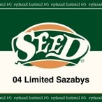 04 Limited Sazabys / SEED  〔CD Maxi〕