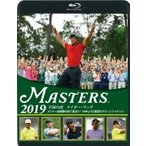 THE MASTERS 2019 Blu-ray  〔BLU-RAY DISC〕