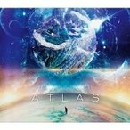 PassCode / ATLAS 【初回限定盤】(+DVD)  〔CD Maxi〕