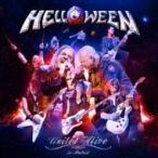 Helloween ハロウィン / United Alive In Madrid (3CD) 国内盤 〔CD〕