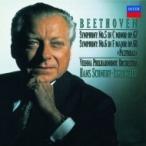 Beethoven ベートーヴェン / 交響曲第5番『運命』、第6番『田園』 ハンス・シュミット=イッセルシュテット&
