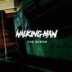オムニバス(コンピレーション)  /  WALKING MAN THE ALBUM  〔CD〕