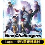 フィッシャーズ   New Challengers