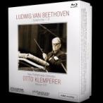Beethoven ベートーヴェン / 交響曲全集 オットー・クレンペラー&ニュー・フィルハーモニア管弦楽団(1970年