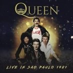 Queen クイーン / Live In Sao Paulo 1981 (2CD) 輸入盤 〔CD〕