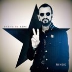 Ringo Starr リンゴスター / Whats My Name 輸入盤 〔CD〕