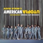ミュージカル / American Utopia On Broadway Original Cast Recording 輸入盤 〔CD〕