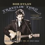Bob Dylan ボブディラン / Travellin' Thru,  1967 - 1969:  The Bootleg Series,  Vol.15 (3CD) 輸入盤 〔CD〕