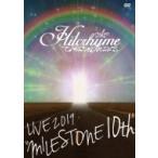 "Hilcrhyme ヒルクライム  /  Hilcrhyme LIVE 2019 ""MILESTONE 10th"" (DVD)  〔DVD〕"