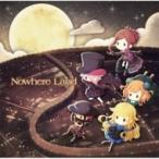 プリンセス・プリンシパル / Nowhere Land <『プリンセス・プリンシパル Crown Handler』EDテーマ> 国内盤 〔CD Maxi