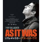 Liam Gallagher / Liam Gallagher:  As It Was (Blu-ray)  〔BLU-RAY DISC〕