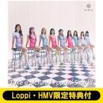 NiziU / 《Loppi・HMV限定特典付き》Take a picture/Poppin' Shakin'【初回生産限定盤A】(+DVD)  〔CD Maxi〕