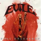 Evile イーバイル / Hell Unleashed 国内盤 〔CD〕