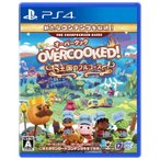 Game Soft (PlayStation 4) / 【PS4】Overcooked!王国のフルコース  〔GAME〕