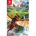 Game Soft (Nintendo Switch) / モンスターハンターストーリーズ2 〜破滅の翼〜  〔GAME〕