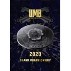 オムニバス(コンピレーション) / ULTIMATE MC BATTLE2020 GRAND CHAMPIONSHIP 〔DVD〕
