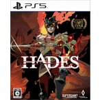 Game Soft (PlayStation 5) / 【PS5】HADES  〔GAME〕