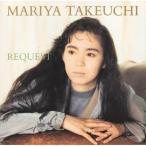 竹内まりや タケウチマリヤ / REQUEST (2021 Vinyl Edition) 【完全生産限定盤】(180グラム重量盤レコード)  〔LP〕