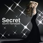 浜崎あゆみ / Secret  〔CD〕