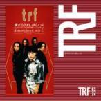 TRF / 愛がもう少し欲しいよ / Xmas dance wiz U  〔CD Maxi〕