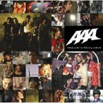AAA / キモノジェットガール / ソウルエッジボーイ  〔CD Maxi〕
